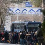 600 μετανάστες μεταφέρονται αύριο στην κλειστή δομή στο «Κλειδί» Σερρών- Κραυγή αγωνίας από τους αστυνομικούς